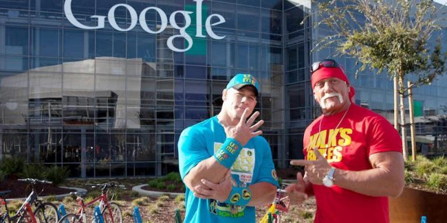 Hulk Hogan reinstated by WWE after three year suspension [Breaking]