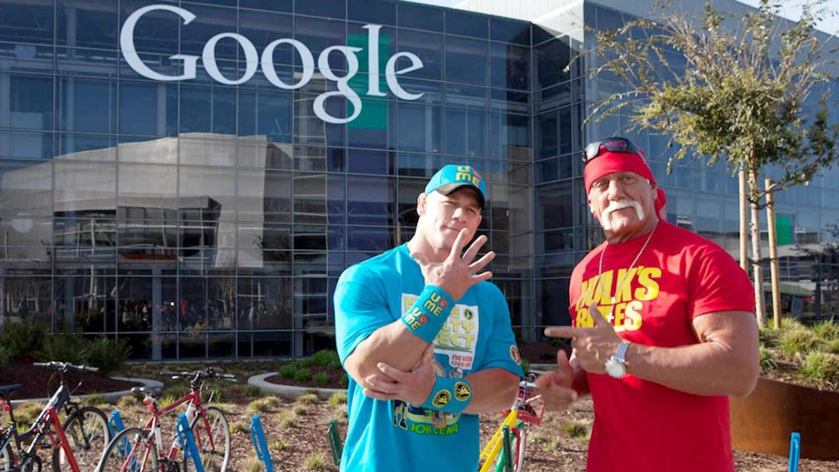 Hulk Hogan reinstated by WWE after three year suspension [Breaking]