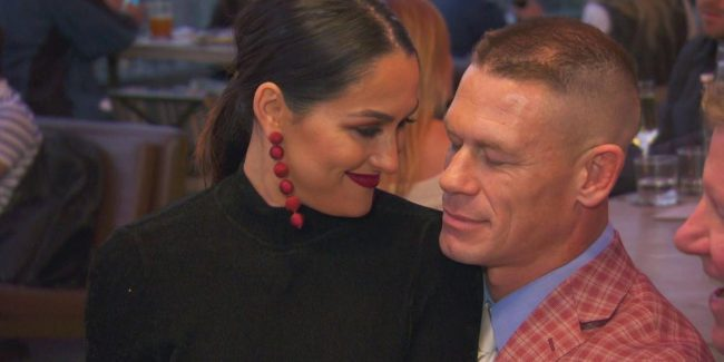 Total Bellas finale preview: Brie Bella says WWE superstar John Cena lost 'the woman of his dreams'