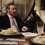 Kevin Spacey can be seen playing Ron Levin in Billionaire Boys Club