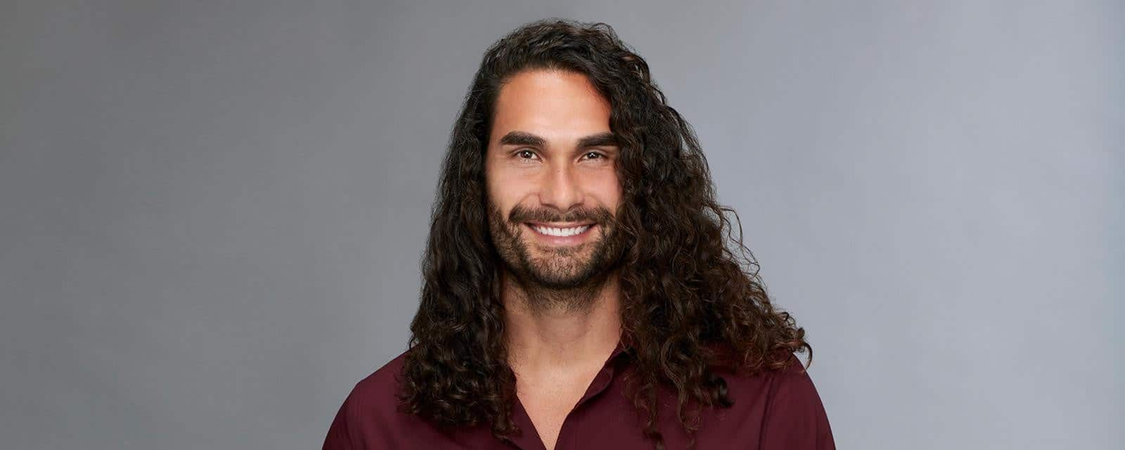 Leo Dottavio on The Bachelorette