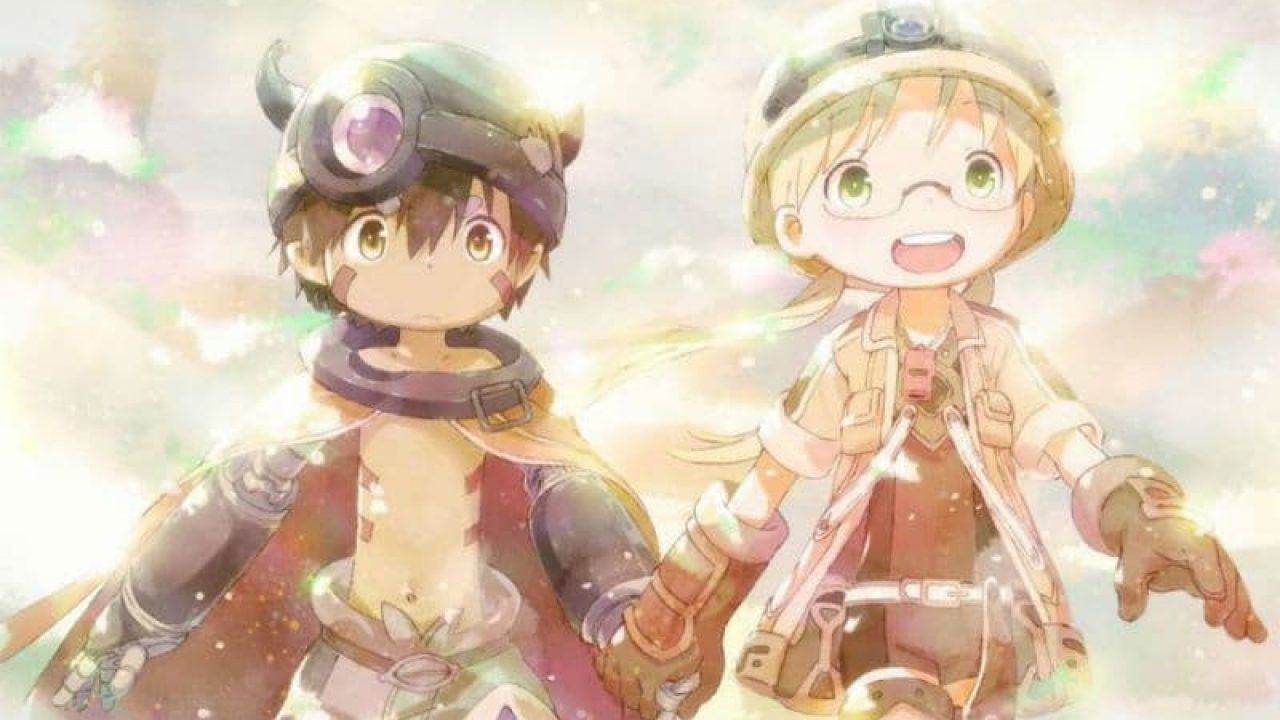 Best Dubbed Anime 2020.Made In Abyss Season 2 Release Date Bondrewd Dawn Of The