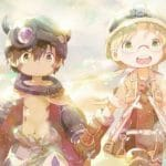 Made In Abyss artwork