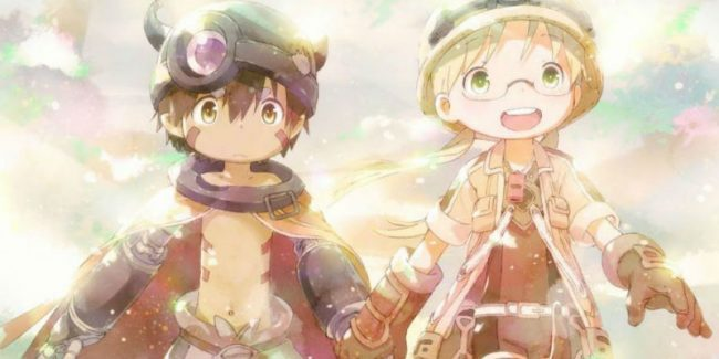 Made In Abyss Season 2 release date: MiA Anime sequel, movie, and OVA episode confirmed - Made In Abyss English dub announced at Anime Expo 2018 [Manga Spoilers]