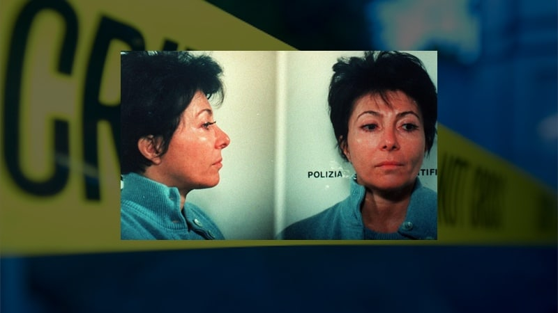 Murder of Maurizio Gucci by hitman featured on premiere episode of People Magazine Investigates: Crimes of Fashion