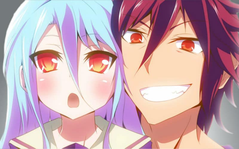 No Game No Life Season 2 release date No Game No Life Zero movie adapts light novels manga, but will Shiro and Sora return for a NGNL anime sequel