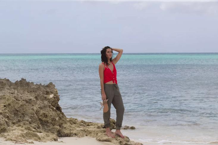Rebecca Kufrin The Bachelorette