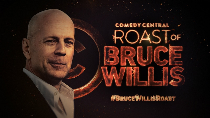 Demi Moore roasts Bruce Willis — When does the Comedy Central special air?
