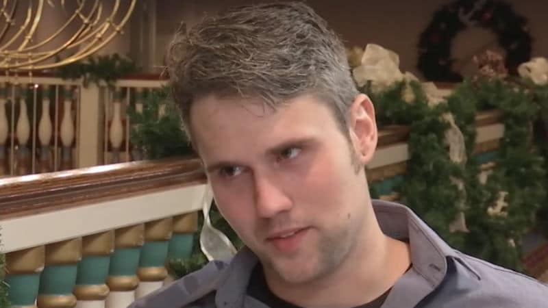 Ryan Edwards on Teen Mom OG