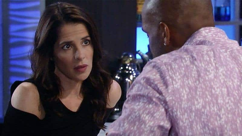 General Hospital spoilers: Joss' fears take over, Sam and Curtis land at Ferncliff, Griffin is doubtful while Ava makes a move