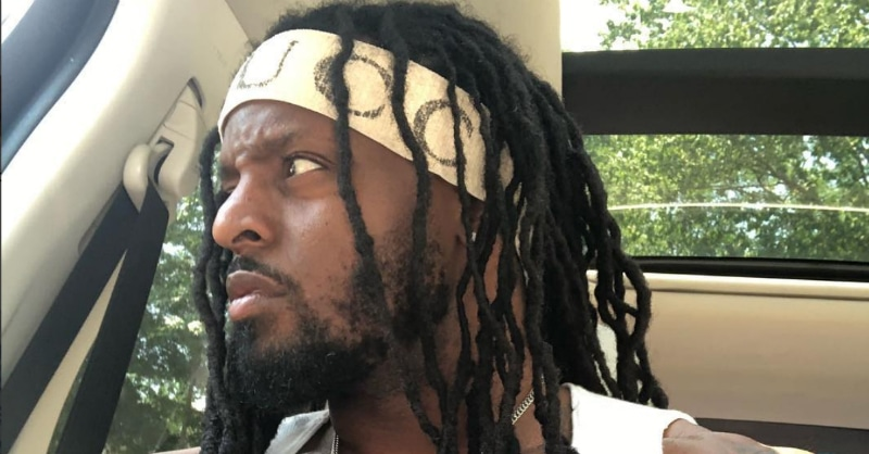 Who Is Shooter From Love Hip Hop Atlanta