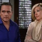 Sonny and Carly on General Hospital