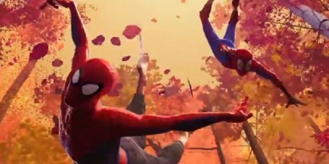 Spider-Man: Into the Spider-Verse release date, voice cast, trailers, plot, and everything we know so far