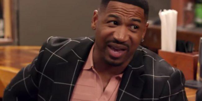 Stevie J chats with Rich Dollaz on Love & Hip Hop: Atlanta
