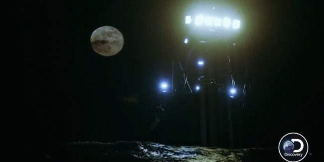 Deadliest Catch exclusive: Supermoon has the whole fleet on edge