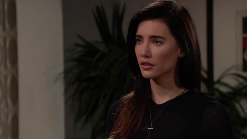 """The Bold and the Beautiful spoilers: Bridge fight over Steffy and Hope, Steffy makes a monumental decision regarding her """"love"""" life"""