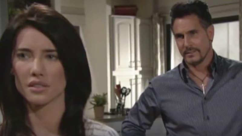 The Bold and the Beautiful spoilers for next week: Steffy and Bill conspire, Liam and Hope are caught, Emma needs Xander