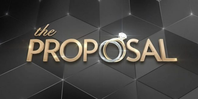 The Proposal Logo