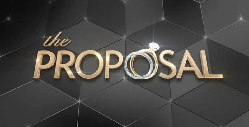 The Proposal Logo