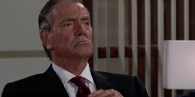 Victor on The Young and the Restless