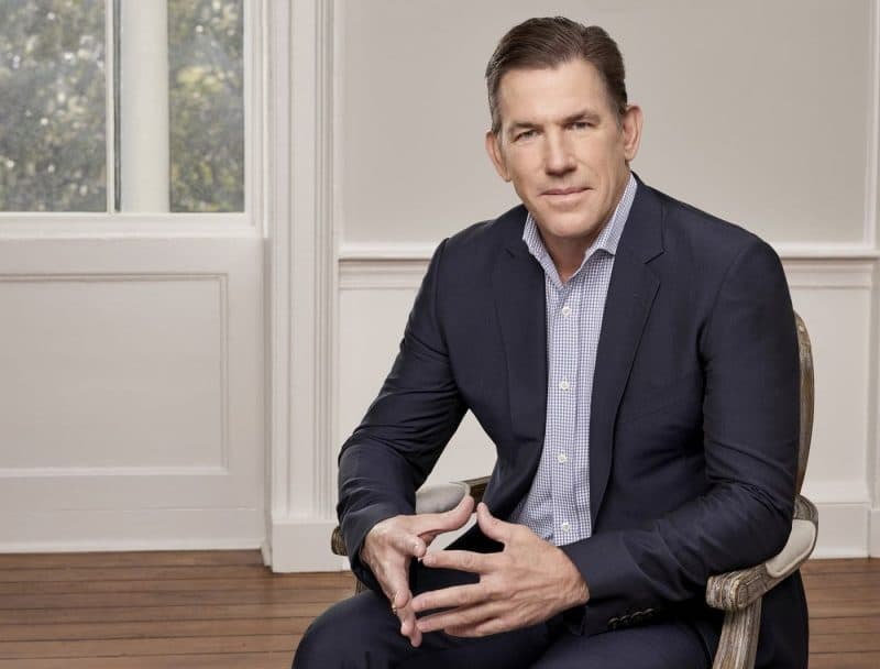 Thomas Ravenel Instagram