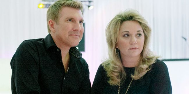 Jay and Allison DeMarcus: Who are the Chrisleys' friends?