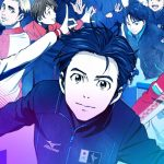 Yuri On Ice Season 2 release date Anime Yuri On Ice movie about Victor's 'Ice Adolescence' confirmed for 2019 - Will the second YOI anime season follow