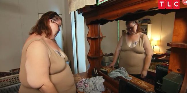 Ashley from My 600-lb Life is desperate for skin surgery and Nicole hangs on in Where Are They Now? update