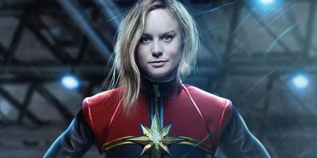 Captain Marvel movie release date, cast, plot, trailer and everything you need to know