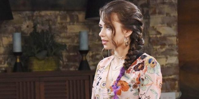 Ciara on Days of our Lives