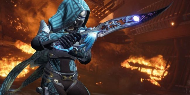 Destiny 2: How my favorite game has become an exercise in disappointment and slow torture
