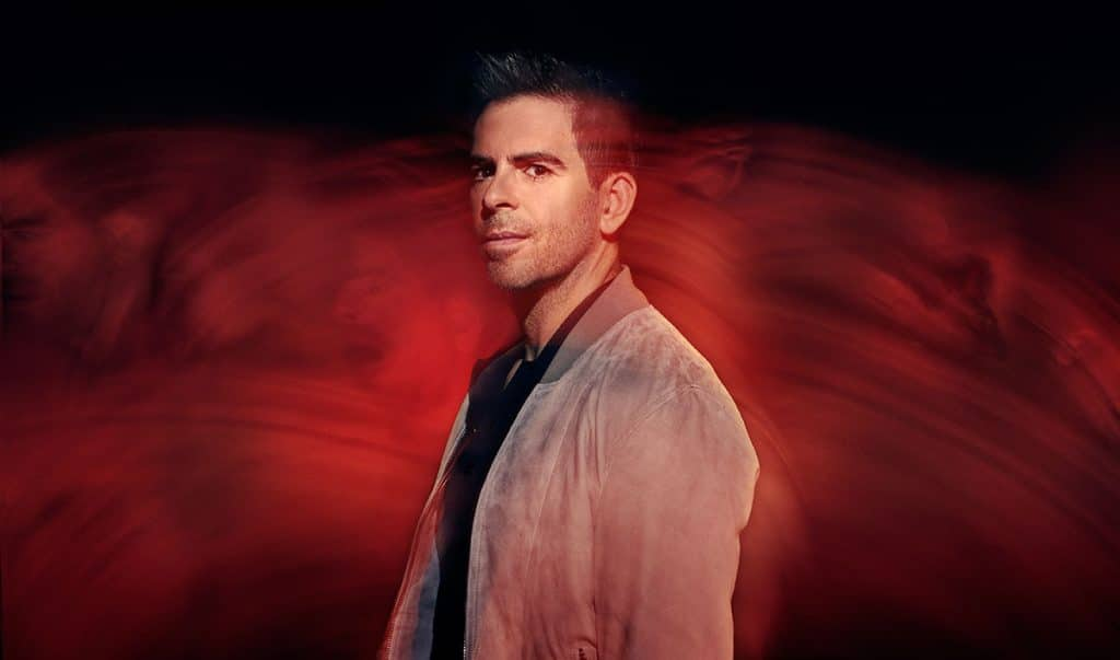 Eli Roth has curated a fantastic look at the horror genre