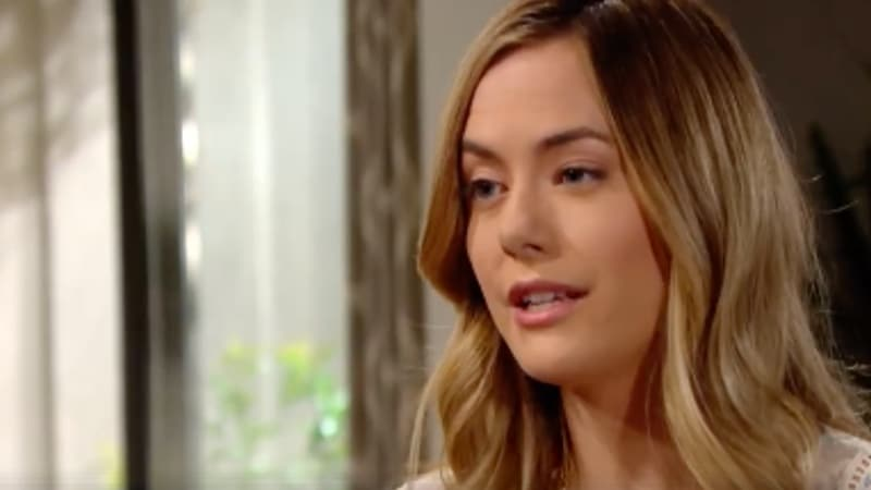 The Bold and the Beautiful spoilers: Wyatt drops a bombshell, Xander can't take his eyes off Emma, Bill discovers Hope's pregnant