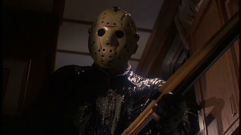 Jason Voorhees 'Guess what day it is' and other great Friday the 13th memes