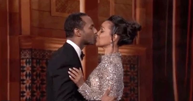 LisaRaye and Anthony on The Proposal