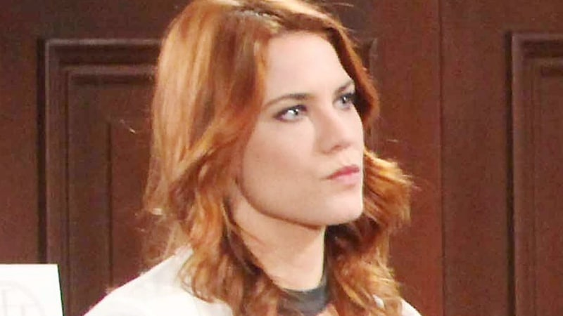 The Bold and the Beautiful spoilers: Sally is named as Hope's stalker, Zoe apologizes to Xander
