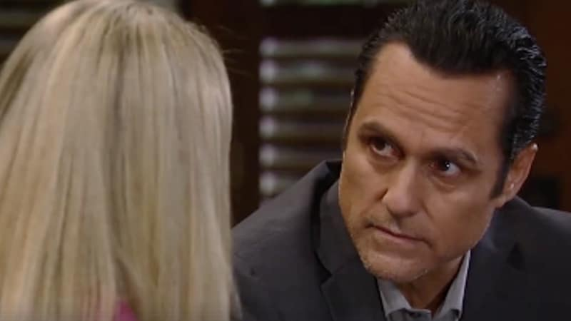 General Hospital spoilers: Carly is rather puzzled, Sonny confronts Kevin, Alexis and Julian win big