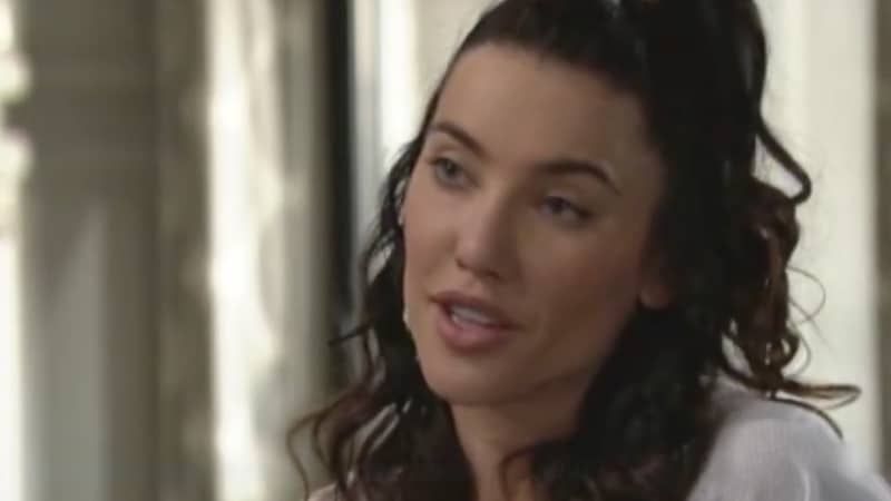 Steffy The Bold and the Beautiful spoilers