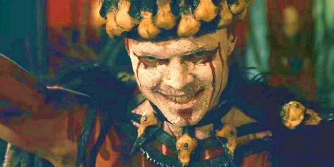 Ivar in the Vikings season 5 extended trailer