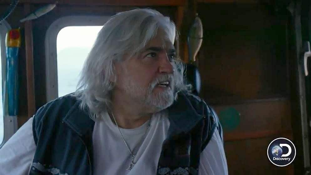 "Captain ""Wild"" Bill Wichrowski"