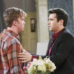 Sonny and Will on Days of our Lives