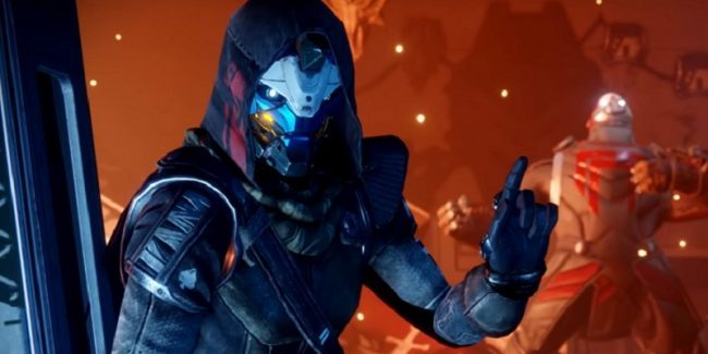 Destiny 2:  Forsaken Expansion will be very emotional for Destiny Players with the impending death of Cayde-6