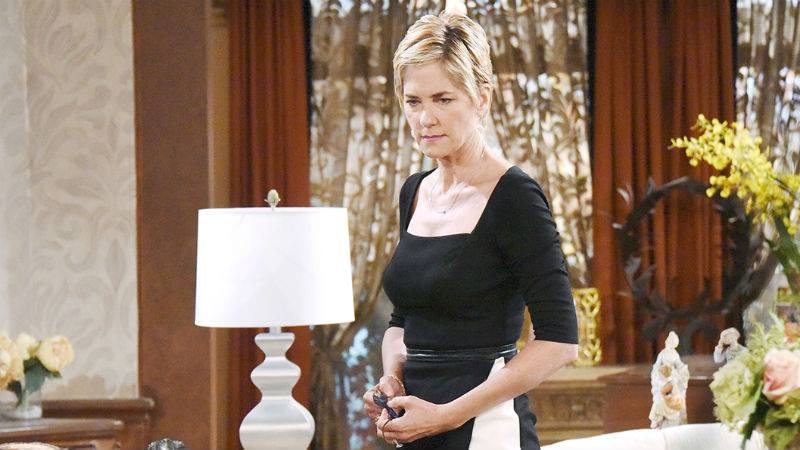 Days of our Lives spoilers: Ted blackmails WilSon, Victor blackmails Eve, Steve suspects Kayla