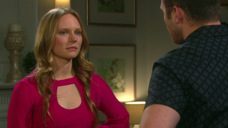 Days of our Lives spoilers: Patch pressures Kayla, Chad dreams of Abi, Andre returns from the dead?