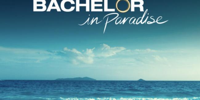 Bachelor In Paradise season 5