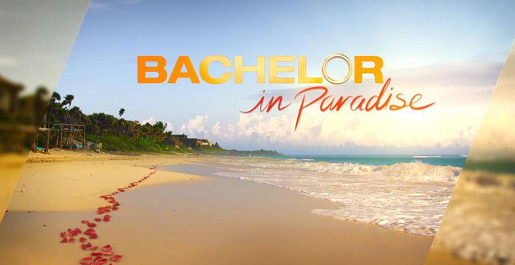 Bachelor In Paradise Mexico