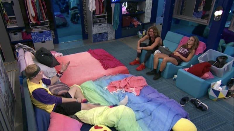 Big Brother 20 spoilers: Who won Head of Household week 10?