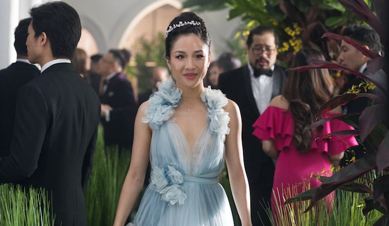 Crazy Rich Asians movie review: I'd Love Actually for you to Meet the Parents at My Best Friend's Wedding