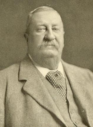 Cecil Herbert Prodgers Sacambaya