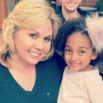 Julie and Chloe Chrisley out together